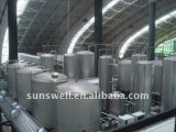 5000L/H Pure +Mineral Making Machine/Mobile Water Treatment System