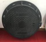 BMC SMC Manhole Cover and Frame
