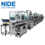 Automatic Motor Armature Production Machine Assembly Line