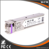 Cisco GLC-BX80-UA-I BiDi SFP 1490nm-TX/1550nm-RX 80km Transceiver