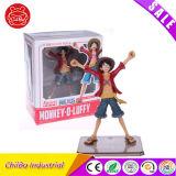 Cartoon PVC Figurine Toys as Souvenir for Collection
