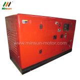 60Hz 1800rpm Silent Generator Diesel Gen-Set
