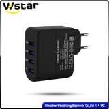 Newest 5V/8A Travel USB Charger 4 Port USB Charger