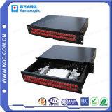 Kpmsp-Drs -FC48 Optical Fiber Drawer Type Terminal Box