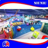 Creative Low Price Indoor Playground Equipment