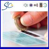 Mobile Cell Scratch off Prepaid Card