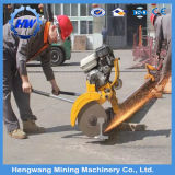 Honda Engine Rail Cutting Machine Gasoline Steel Rail Cutter