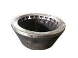 Hot Sales High Quality Metso Crusher Spare Parts Concave Mantle