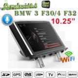 "Anti-Glare Carplay 10.25""Android Car DVD Player BMW 3/4/F30/F32 Radio GPS Navigatior OBD"