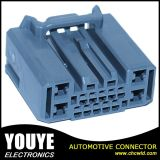 Equivelant Sumitomo Connectivity Connector, 16 Way Female Male Connector Housing 6185-0510