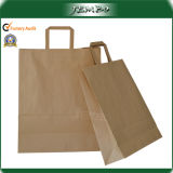 Wholesale Promotional Cheap Machine Making Kraft Paper Bag