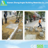 Water Permeable Brick Standard Size of Brick