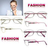 New Stylish Metal Optical Frames Fashion Eyeglasses with Ce and FDA