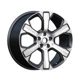Thick Spokes Alloy Wheels in 20 Inch for Replica