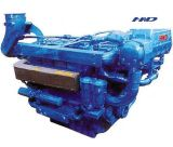 Hnd Deutz Marine Diesel Engine for Boat/Ship/Vessel Tbd234