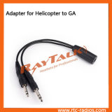 Helicopter to Ga Cables for General Aviation