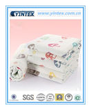 Comfortable 100% Cotton Fabric-Jacquard for Baby