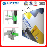 Magnetic Banner Stand Aluminum Pop up Display (LT-09L-A)