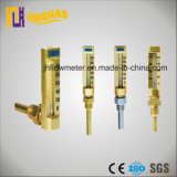 Industrial Adjustable Thermometer and Industrial Glass Thermometers (JH-VTM)