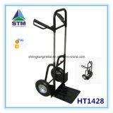Good Quality Garden Tool Hand Trolley (HT1428)