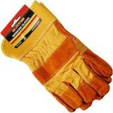 Labor Mechanic Work/Working Gloves Finger Palm Protection Industrial