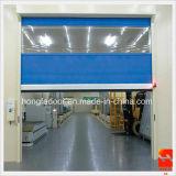 Industrial Automatic Fast Rolling Shutter Door (HF-K15)