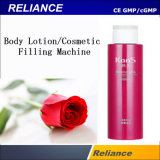 Cosmetics Packaging 10ml/30ml/50ml Plastic Body Lotion Bottle Filling Machinery