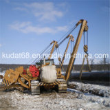 Swamp Type Tracked Pipelayer (DGY90)