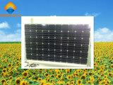 255W-270W High Efficiency Monocrystalline Silicon Solar Cell Panel