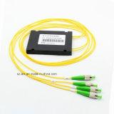 2X2 Fiber Optic Coupler PLC Splitter