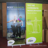 Wholesale Cheap Retractable Aluminum Alloy Roll-up/Pull-up Banner Display Stand