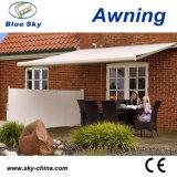 Cheap Outdoor Side Folding Screen Awning