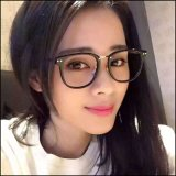 2017 Fashion Acetate Eyeglasses Optical Frame for Woman