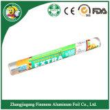 Aluminum Foil Shrink Pack with PVC