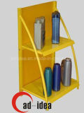 Counter Stand for Lubricating Oil/Exhibition for Oil (MDR-716)