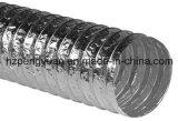 Insulation Material for Semi-Rigid Aluminum Air Duct