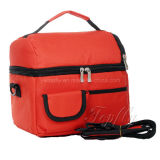 Promotional Insulated Lunch Bags with Adjustable Shoulder Strap