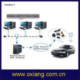 Multi-User Management/Multi-Language Webbase GPS Tracking Software (MATRACK BS&CS)