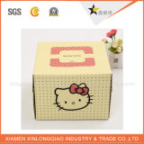 Fency Design Hot Sale OEM Paper Cake Box