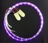 Colorful LED Light, Battery Pack, USB Cable for LED Shoes