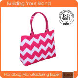 Fashion Promotional Shopping Printing Tote Bag