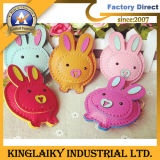 Animal Leather Bag Accessories for Promotional Gift