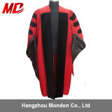 Professional Custom African Doctor Graduation Gown
