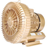 7.5HP Ie3 Effiency New Design High Pressure Side Channel Blower