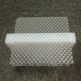 100% High Transparency Diffuser LED Light Plastic Sheet
