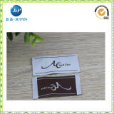 Cheap Custom Damask Woven Clothing Labels for Clothing/Custom Clothing Labels (JP-CL112)