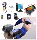 Wt01 & Fs01 Smart Phone Terminal Rotated Armband with Bluetooth Barcode Scanner Android