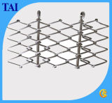 Conveyor Wire Mesh Belt Chain with ISO9001 (OEM)