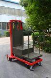 Th Mima Brand From China Semi-Electric Order Picker