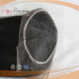 Hot Selling Human Hair Full Lace Hair Piece